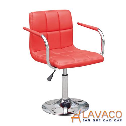 Ghế nệm quầy bar cao cấp đẹp và giá rẻ ở TPHCM - LAVACO - Mã: 4203R