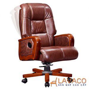 Ghế văn phòng cao cấp – Mã: 5204BN