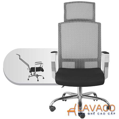 Ghế xoay văng phòng - ghế văn phòng nhân viên