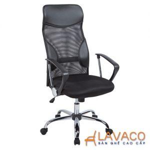 Ghế xoay văn phòng cho nhân viên - Mã: 5232B