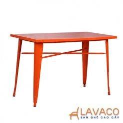 Bàn ăn, bàn cafe hình vuông 4 chân - Mã 2101R