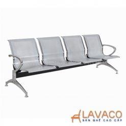 Ghế băng phòng chờ 4 ghế - Mã: 8202W