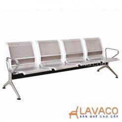 Ghế băng chờ 4 ghế - Mã: 8206W