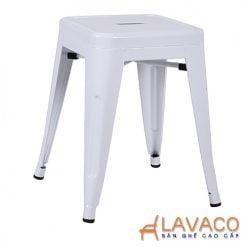 Ghế tolix màu trắng - Mã: 3202W
