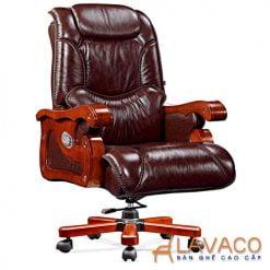 Ghế xoay văn phòng cao cấp - Mã: 5201BN