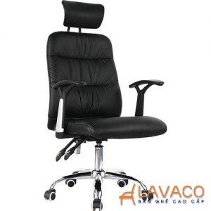 Ghế xoay văn phòng cao cấp - Mã: 5209B