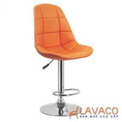 Ghế quầy bar chân trụ cao - Mã: 4220O