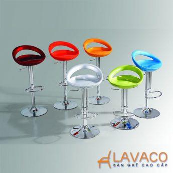 Ghế quầy bar nhựa cao cấp - Mã: 4223