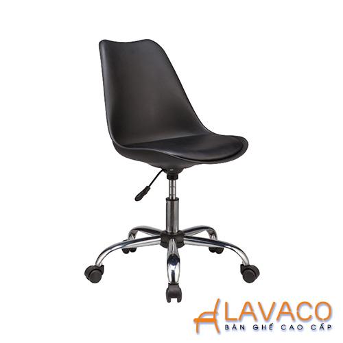 Ghế bar da cao cấp giá rẻ và đẹp ở TPHCM - LAVACO - Mã: 4224B