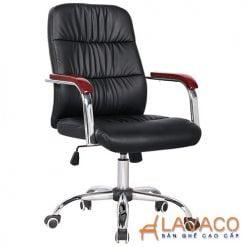 Ghế xoay văn phòng cho giám đốc - Mã: 5215B