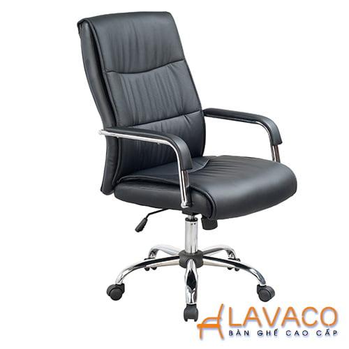 Ghế xoay văn phòng cho sếp - Mã: 5217B