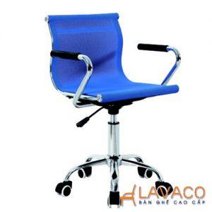 Ghế văn phòng cho nhân viên - Mã: 5218BL