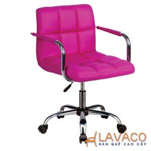 Ghế xoay văn phòng cho nhân viên - Mã: 5219PK