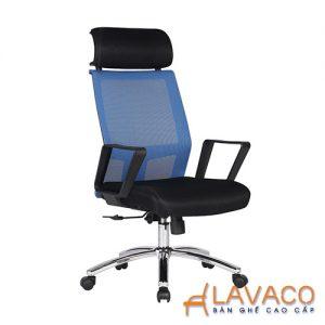 Ghế xoay văn phòng ở TPHCM - Mã: 5226BL