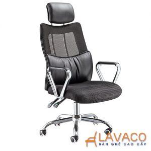 Ghế xoay văn phòng cao cấp cho giám đốc - Mã: 5227B