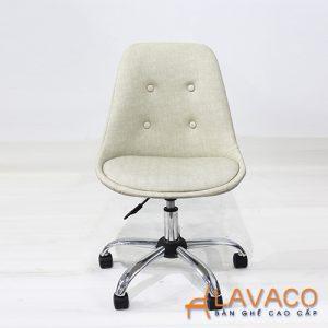 Ghế nệm cho nhân viên văn phòng - Mã: 5238W