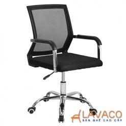 Ghế xoay cho nhân viên văn phòng - Mã: 5242B