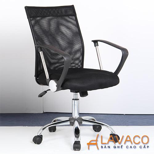 Ghế văn phòng lưng dựa dạng lưới - Mã: 5247B