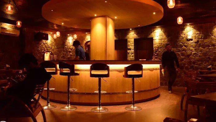 40 Mẫu ghế quầy bar đẹp giá rẻ ở tphcm 2