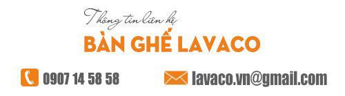 Số điện thoại liên hệ Lavaco