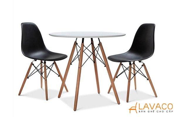 Mẫu bàn ghế ăn hiện đại cho gia đình