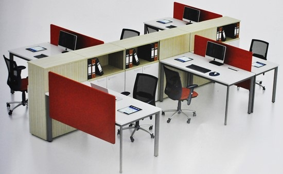 Ghế xoay văn phòng cao cấp cho nhân viên
