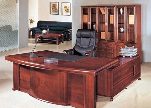 Những mẫu ghế văn phòng cao cấp cho giám đốc