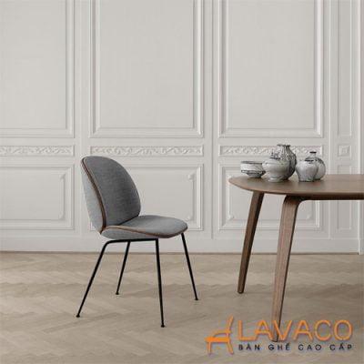 Bàn cafe 3 ghế hiện đại sang trọng nhập khẩu ở TPHCM - Lavaco