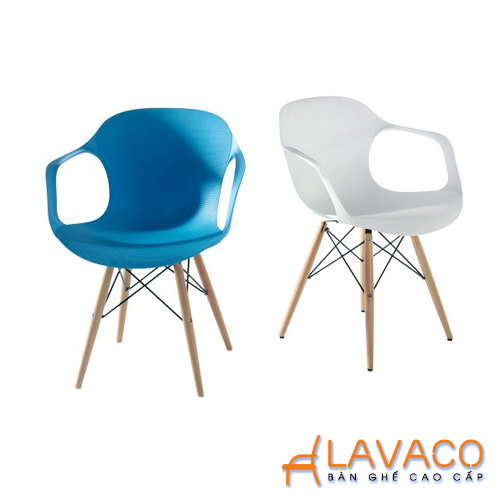 Bộ bàn tròn tư vấn tiếp khách cho cửa hàng showroom - Lavaco