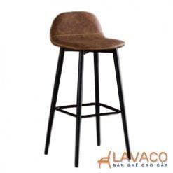 Ghế quầy bar đẹp phong cách cổ điển