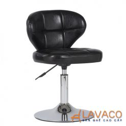 Ghế bar nệm chân thấp