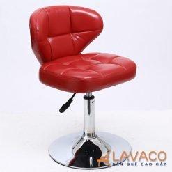 Ghế bar nệm chân thấp nhập khẩu Lavaco