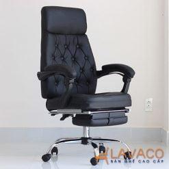 Ghế xoay văn phòng ngã lưng cho sếp