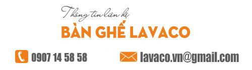 Cửa hàng bán ghế Eames giá rẻ ở TP.HCM - Lavaco