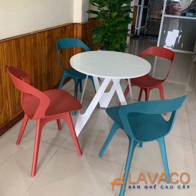 Bộ bàn tiếp khách hiện đại sang trọng Lavaco