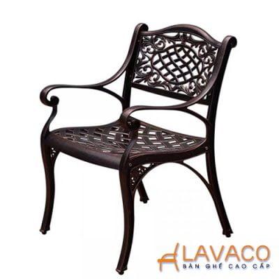 Ghế ngoài trời Lavaco Mã: 279 (Ảnh 1)