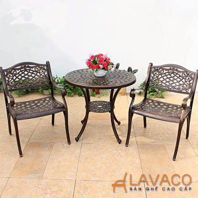 Ghế ngoài trời Lavaco Mã: 279 (Ảnh 4)