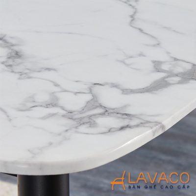 Bàn ăn mặt đá Lavaco  T147 (Ảnh 3)