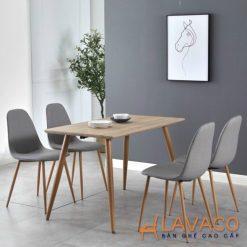 Bộ bàn ăn đẹp hiện đại cho gia đình (3)