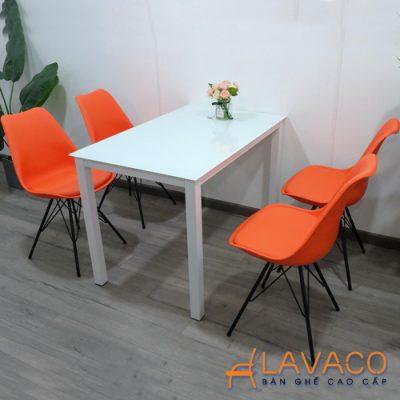 Bộ bàn ăn 4 ghế giá rẻ TP. HCM