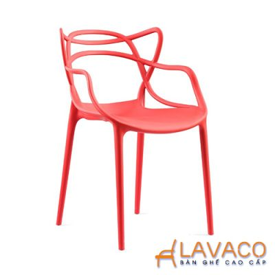Bộ bàn ăn vuông 4 ghế chân gỗ hiện đại Lavaco T108S-4×295 (Ảnh 5)
