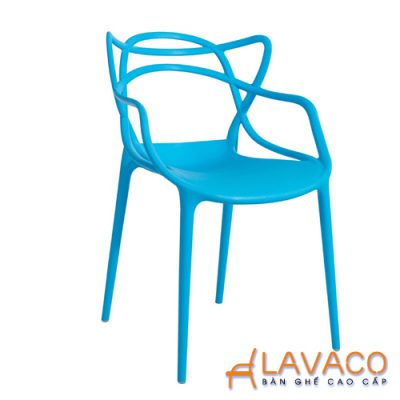 Bộ bàn ăn vuông 4 ghế chân gỗ hiện đại Lavaco T108S-4×295 (Ảnh 4)