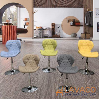 Bộ bàn tròn 3 ghế tiếp khách văn phòng công ty – Mã: T117-4x466L (Ảnh 2)