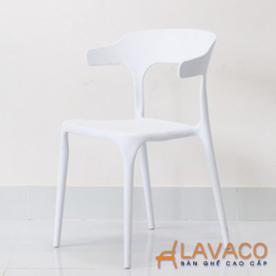 Ghế nhựa đúc cao cấp xếp chồng