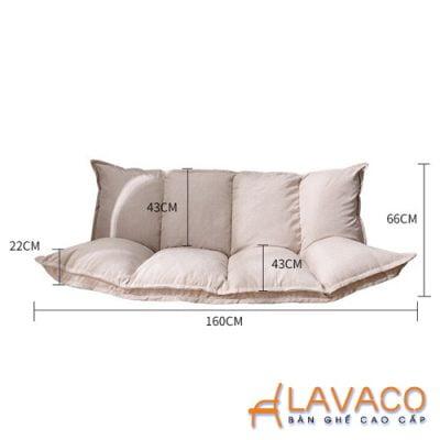 Sofa giường bệt tiện dụng