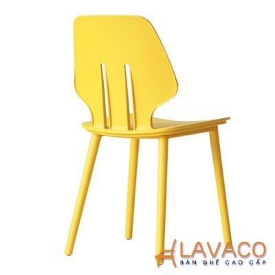 Ghế nhựa đẹp hiện đại đa năng