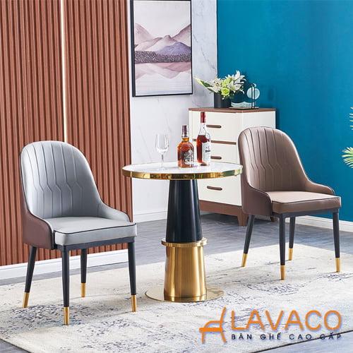 Bộ bàn ghế cao cấp cho quán café