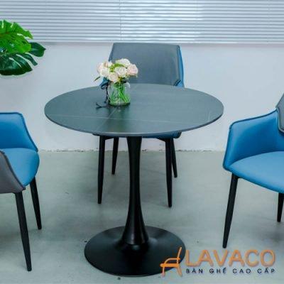 Bộ bàn ghế tiếp khách cao cấp cho văn phòng