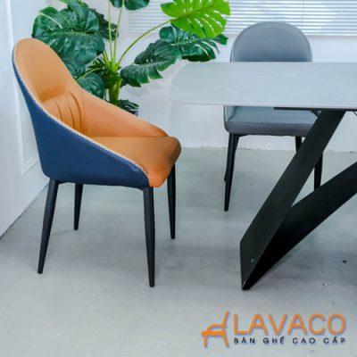 Bộ bàn ăn 4 ghế mặt đá cao cấp TP. HCM