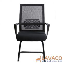 Ghế chân quỳ lưng lưới phòng họp